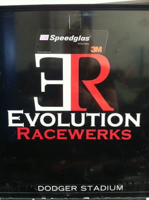 Evolution Racewerks 13409 Garvey Ave Ste 6 Baldwin Park, CA