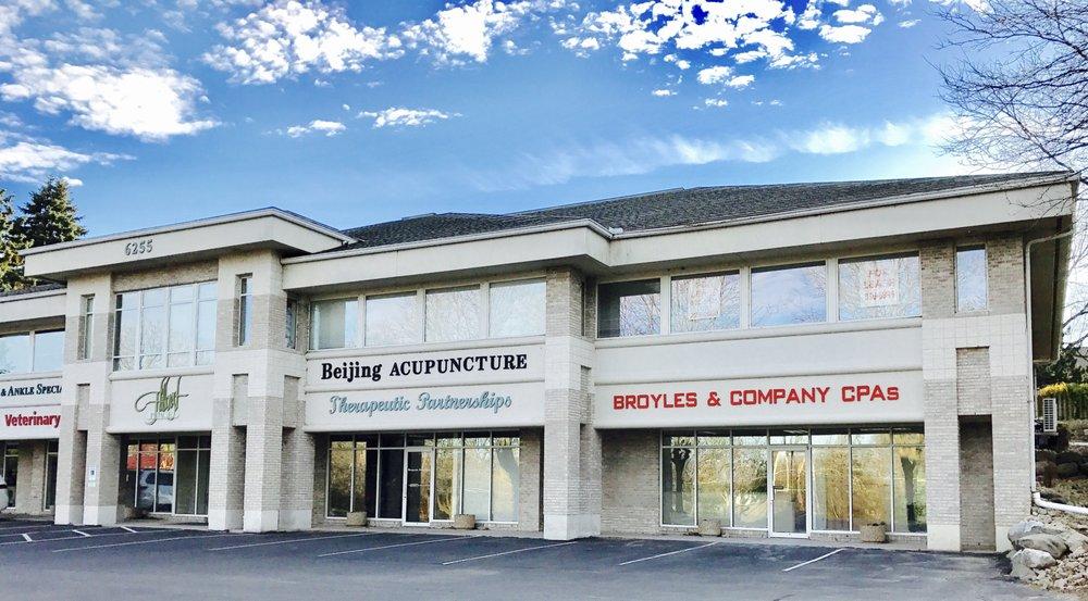 Broyles & Company CPA's: 6255 University Ave, Middleton, WI