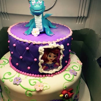 Cake And Art Santa Monica Blvd : Cake & Art - 216 Photos & 240 Reviews - Bakeries - 8709 ...