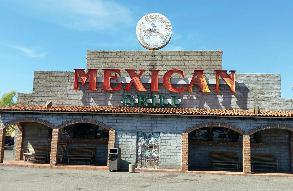 El Rodeo: 6005 Monroe Hwy, Pineville, LA
