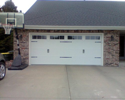 Overhead Door Company Of North Platte Get Quote Garage Door