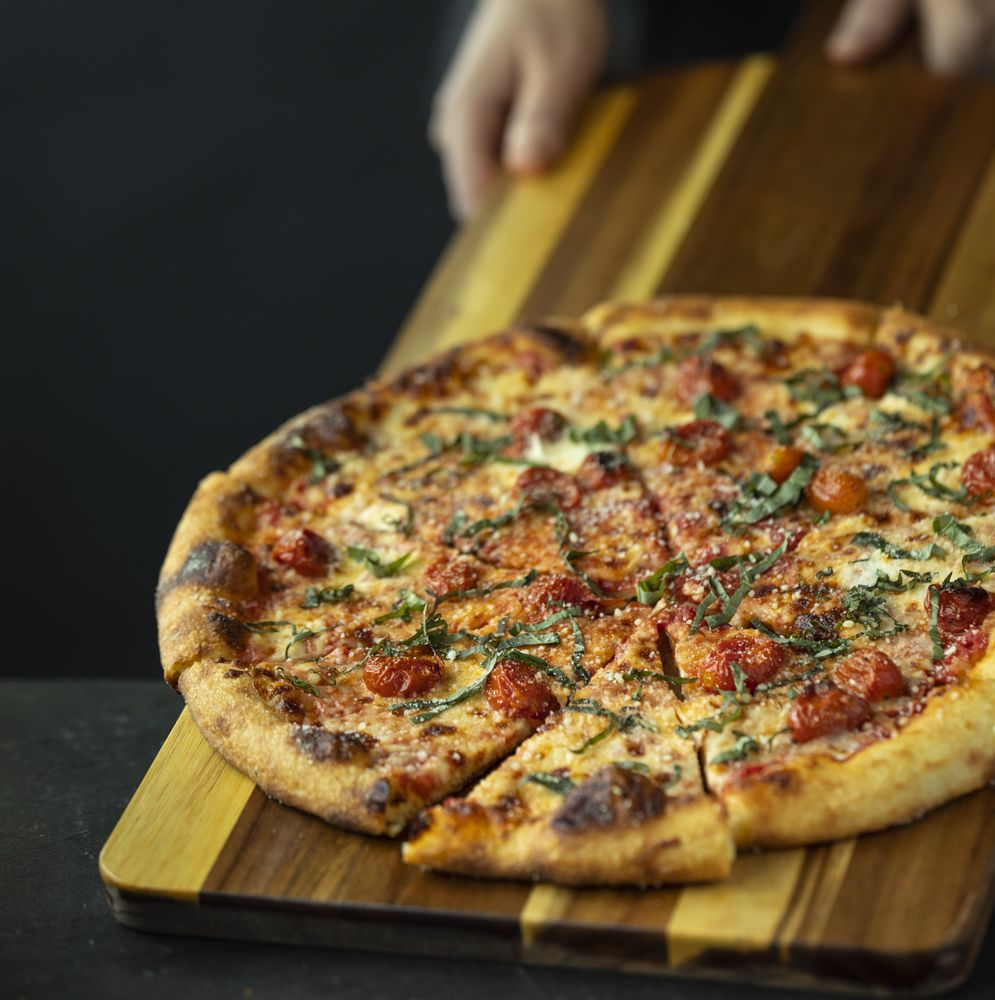 SPIN! Pizza