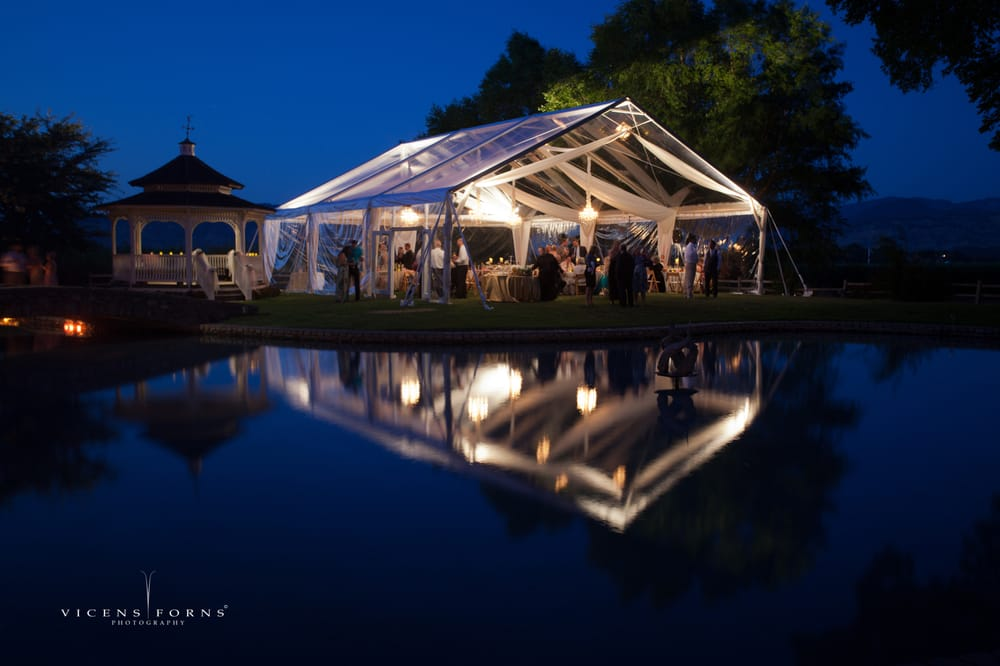 Peak Productions Event Tent Rentals: 4711 Paoli Loop Rd, American Canyon, CA