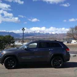 Perkins motors 19 photos 37 reviews car dealers for Jeep dealer colorado springs motor city