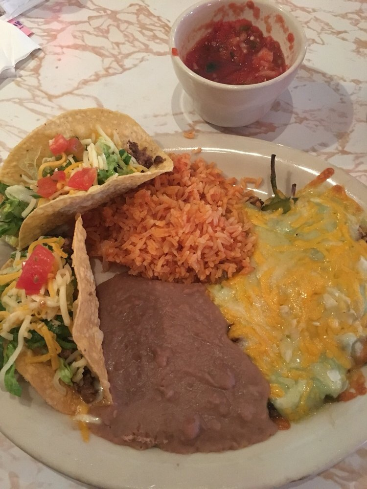 Mi Ranchito: 237 Concho St, Colorado City, TX