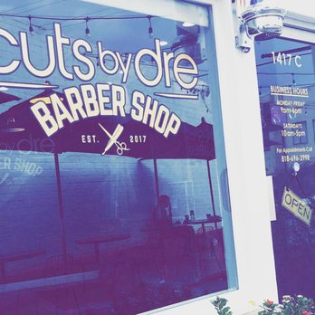 Cuts By Dre Barbershop 97 Photos 45 Reviews Barbers 1417 W