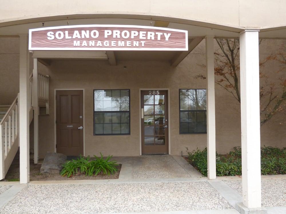 Solano Property Management: 285 E H St, Benicia, CA