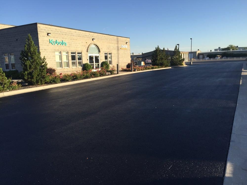 Clean Sweep Enterprises: Tremonton, UT