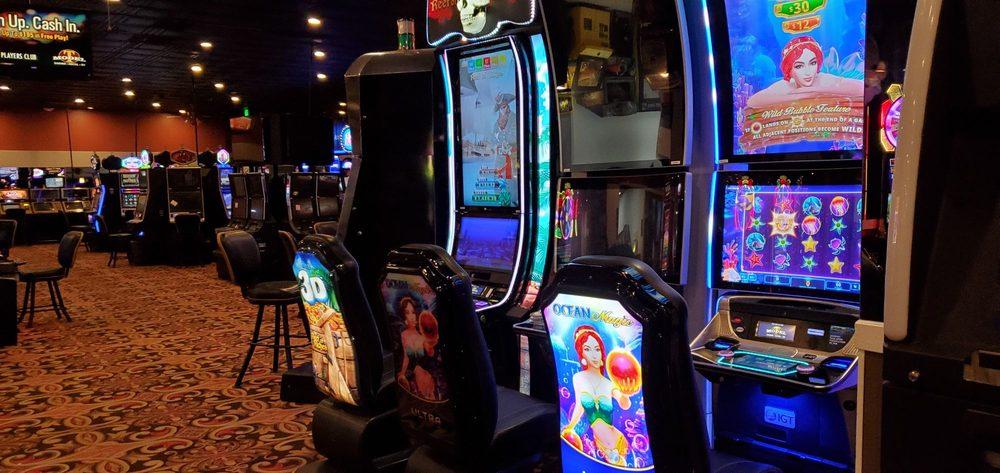 Model T Quality Inn Hotel Casino: 1130 W Winnemucca Blvd, Winnemucca, NV