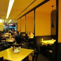 California Pizza Kitchen Mexico City Menu