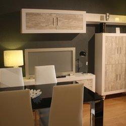 Muebles Industria - Tiendas de muebles - Carrer de Dante ...