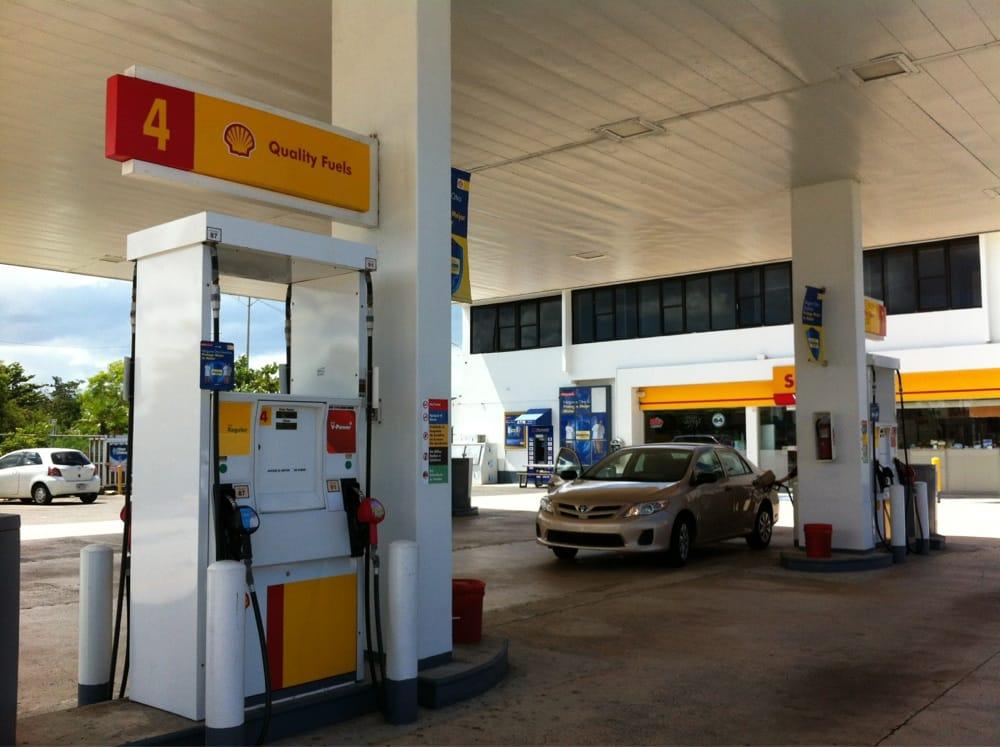 Shell Gas Station Prices >> Shell - Gas Stations - Av. Isla Verde 3106, Carolina ...