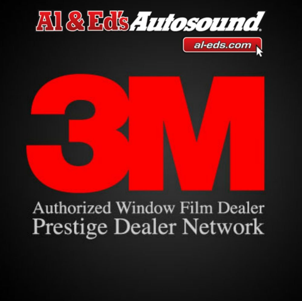 al ed 39 s autosound in long beach ca is an official 3m. Black Bedroom Furniture Sets. Home Design Ideas