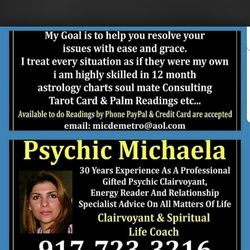 Readings By psychic Michaela - 30 Photos - Supernatural Readings