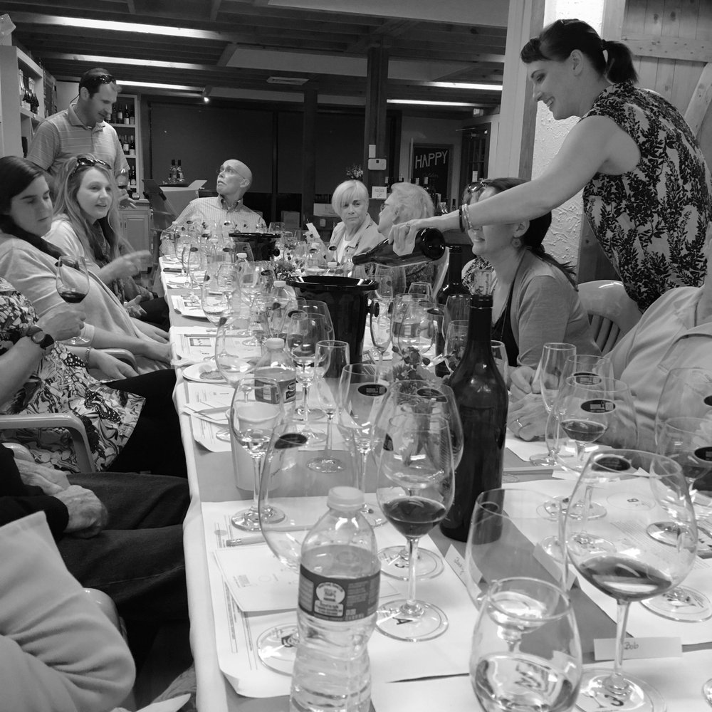 Crate Wine Market & Project: 100 Daniel Dr, Hendersonville, NC