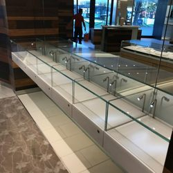 Nice Photo Of LA Glass Company   Gardena, CA, United States. Complete Display  Case