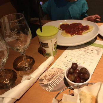 Photo Of Olive Garden Italian Restaurant   Houston, TX, United States. Kids  Meal