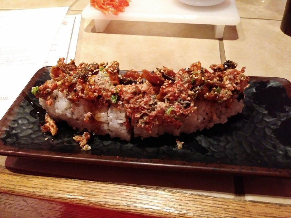 Kim Lee's Japanese Restaurant & Sushi Bar