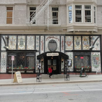 German Restaurant In Downtown Milwaukee