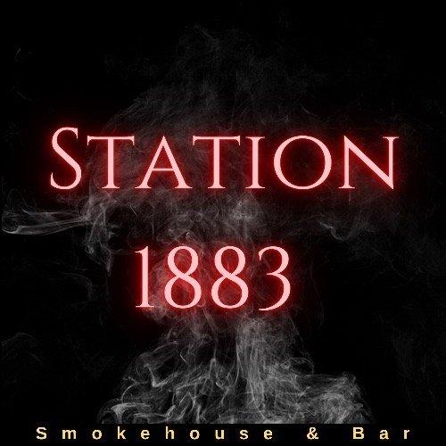 Station 1883: 102 W Lafayette St, Rushville, IL