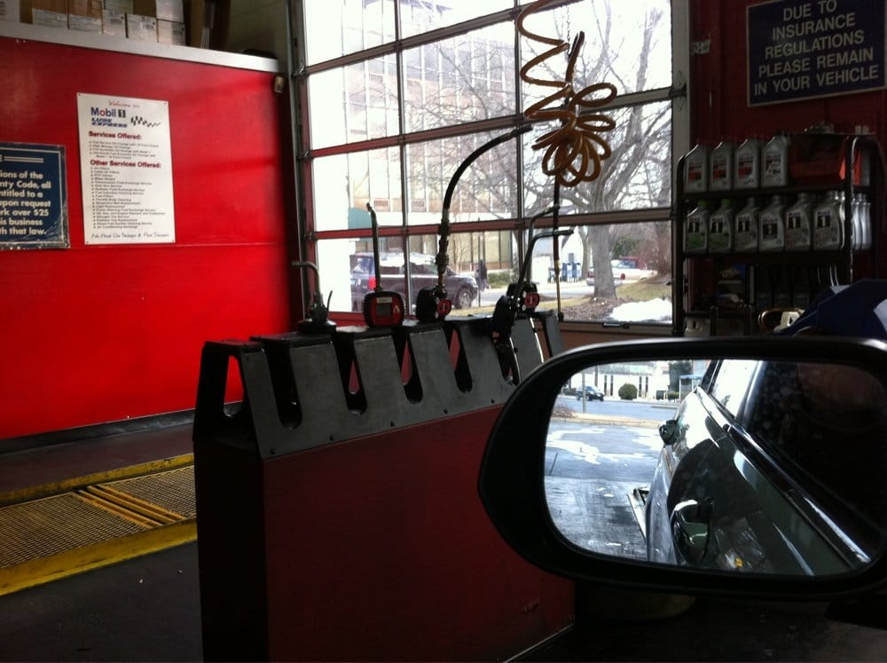 Jiffy Lube Tire Rotation Cost >> Don't go anywhere else! - Yelp