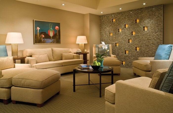 The Spa at Four Seasons Hotel Seattle   99 Union St, Seattle, WA, 98101   +1 (206) 749-7000