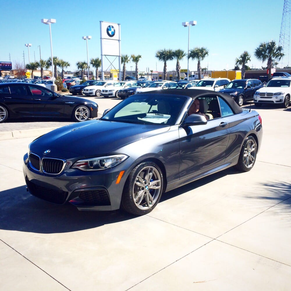 Mazda Dealership Near Me >> BMW of Myrtle Beach - Auto Detailing - 936 Jason Blvd ...