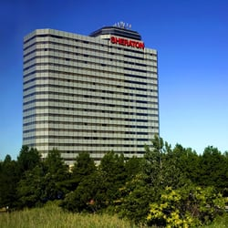 Photo Of Sheraton Meadowlands Hotel Conference Center East Rutherford Nj United States