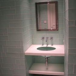 Expert tile 18 photos flooring chelsea new york ny phone photo of expert tile new york ny united states glass tile walls ppazfo