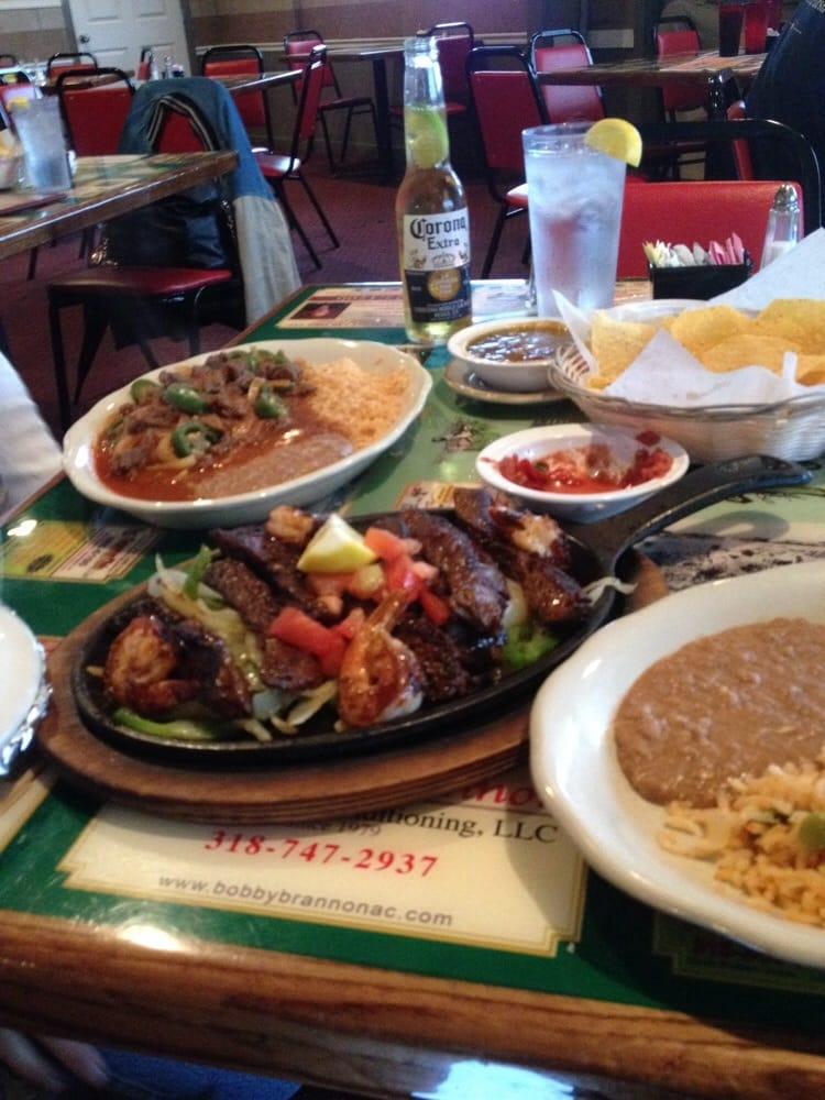 Trejo S Mexican Restaurant Benton La