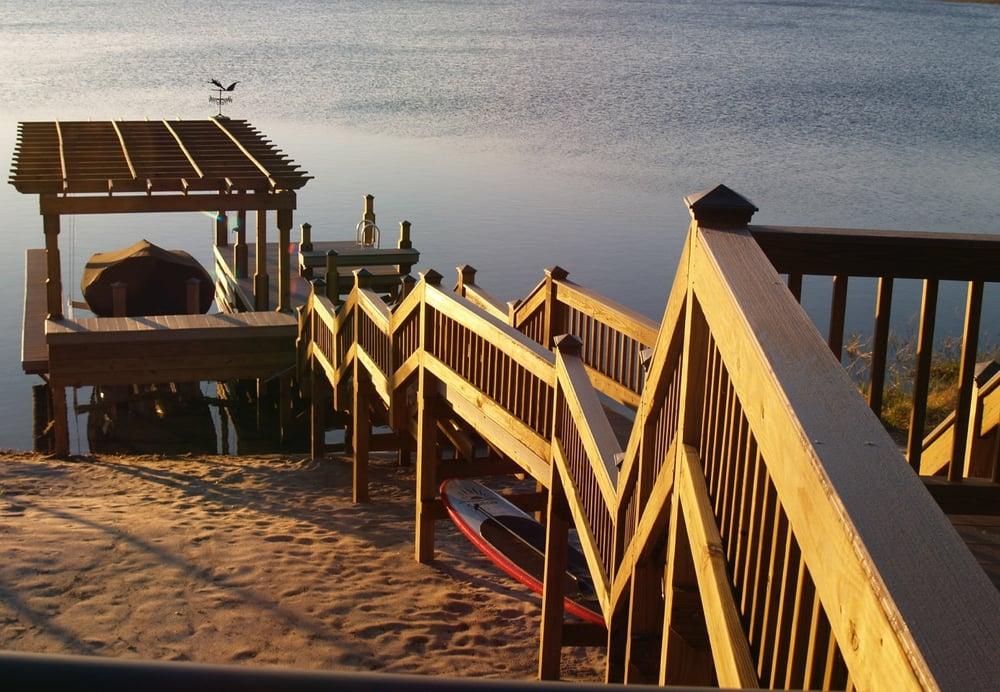 Summertime Deck & Dock: 5968 Lakehurst Dr, Orlando, FL