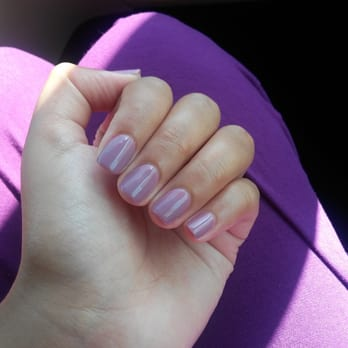 My Nails And Spa Fountain Valley