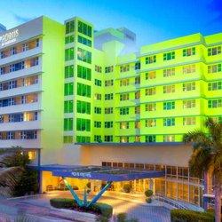 Photo Of Four Points By Sheraton Miami Beach Fl United States
