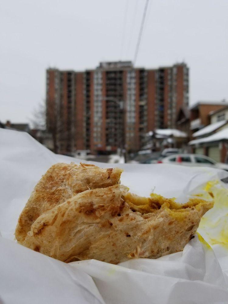 V's Caribbean Restaurant: 1221 Weston Road, Toronto, ON