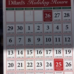 Photo Of Dillardu0027s Clearance Center   Kenner, LA, United States. Holiday  Hours