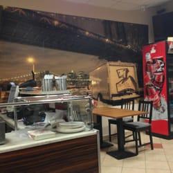 Photo Of Brooklyn Pizza Gdynia Poland Pizzeria W Gdyni