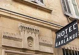 Hôtel de Garlande - Avignon