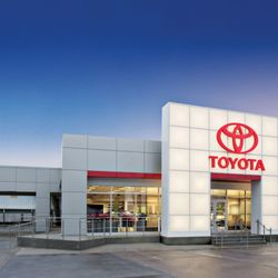 Great Photo Of Pitts Toyota   Dublin, GA, United States