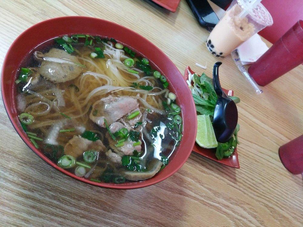 Viet Tien Market: 311 3rd St NE, Waite Park, MN