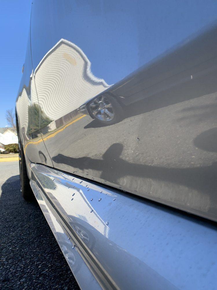 Fleming Automotive Services: 601 N Randolph St, Arlington, VA