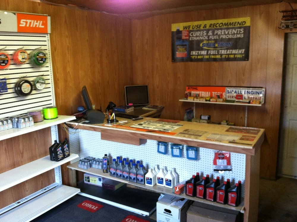 Parts dealer for WPS tucker ruck Stens Oregon Briggs and straton ...