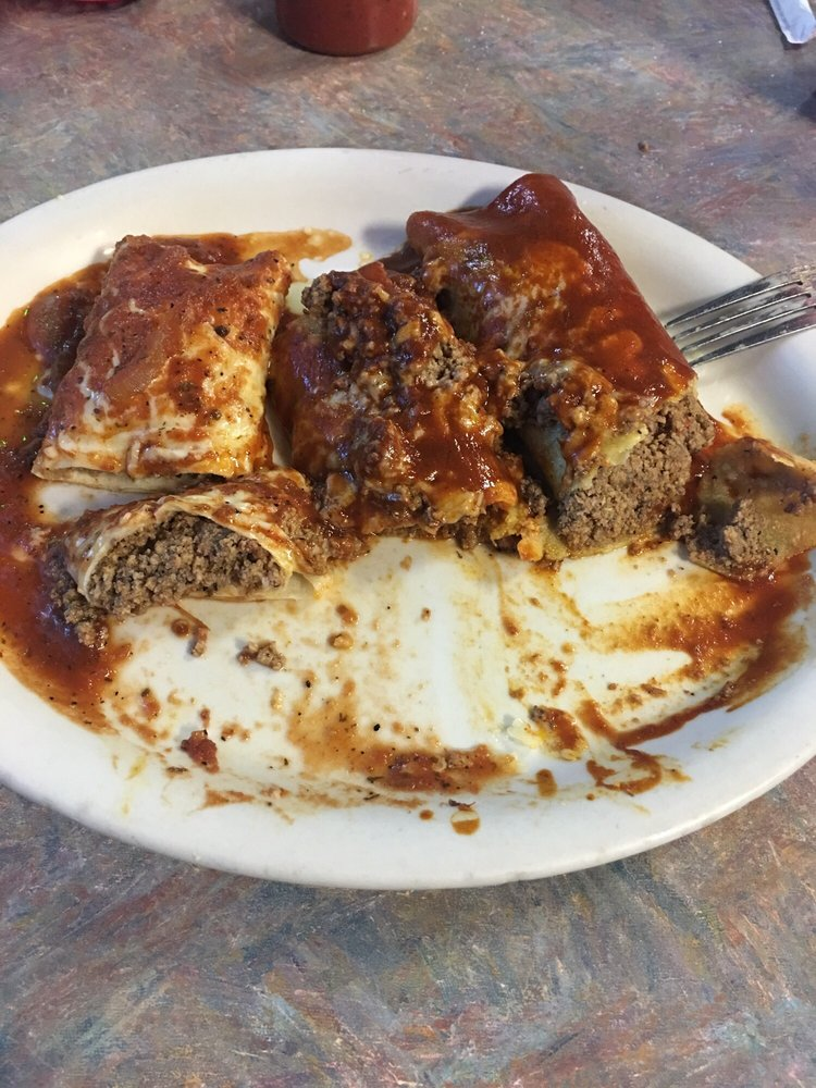Rey Azteca Mexican Restaurant: 101 Thalweg Dr, Vicksburg, MS