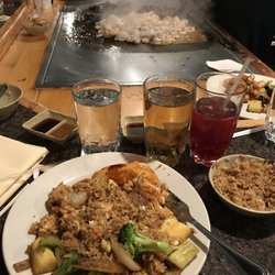 Hibachi Anese Steak House