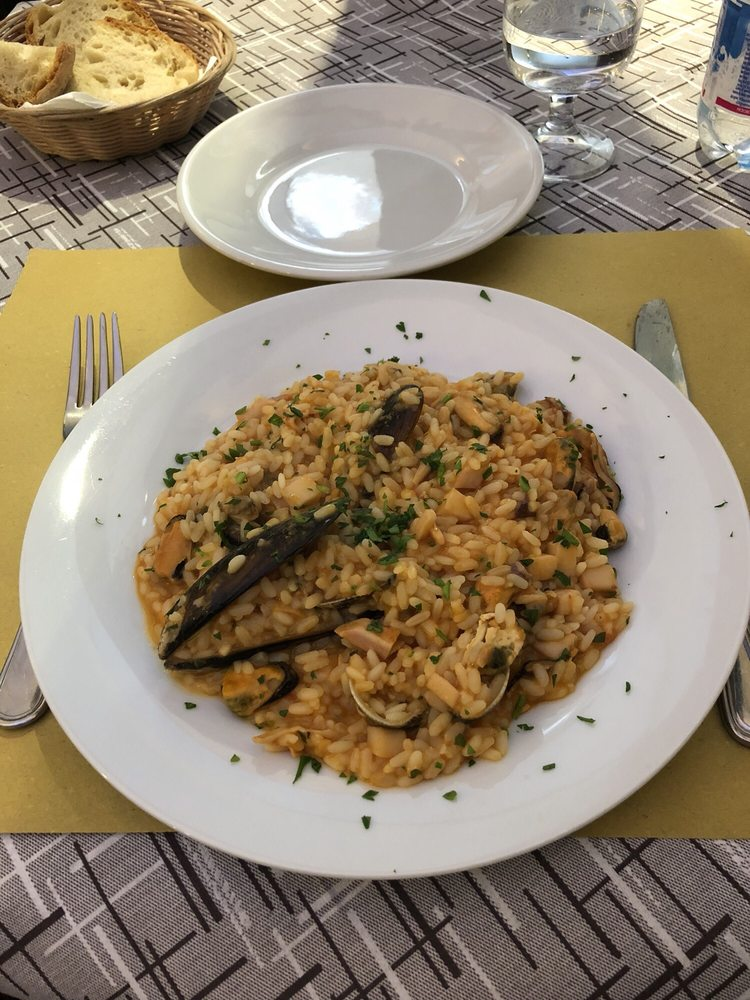 photos for su e giu cucina romana yelp