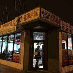 Restaurants On Devon Ave Chicago