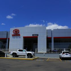 Toyota Dealers In Az >> Findlay Toyota Prescott 2019 All You Need To Know Before