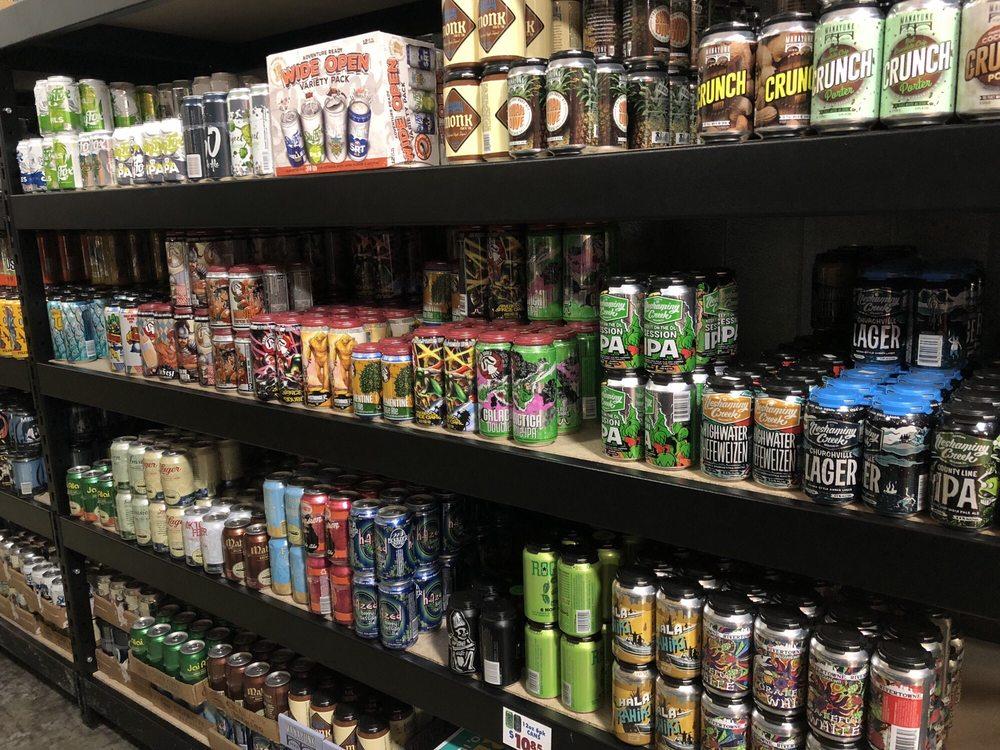 Austin's Beverage: 3905 Ridge Pike, Collegeville, PA