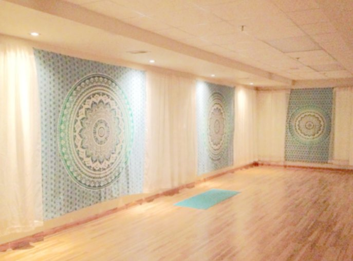 Social Spots from Yogarithm Studios