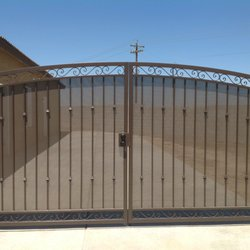 Photo Of Gomez Brothers Wrought Iron Bakersfield Ca United States