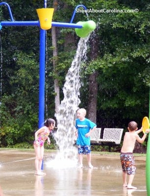 Saluda Shoals Park 5605 Bush River Rd Columbia, SC Parks